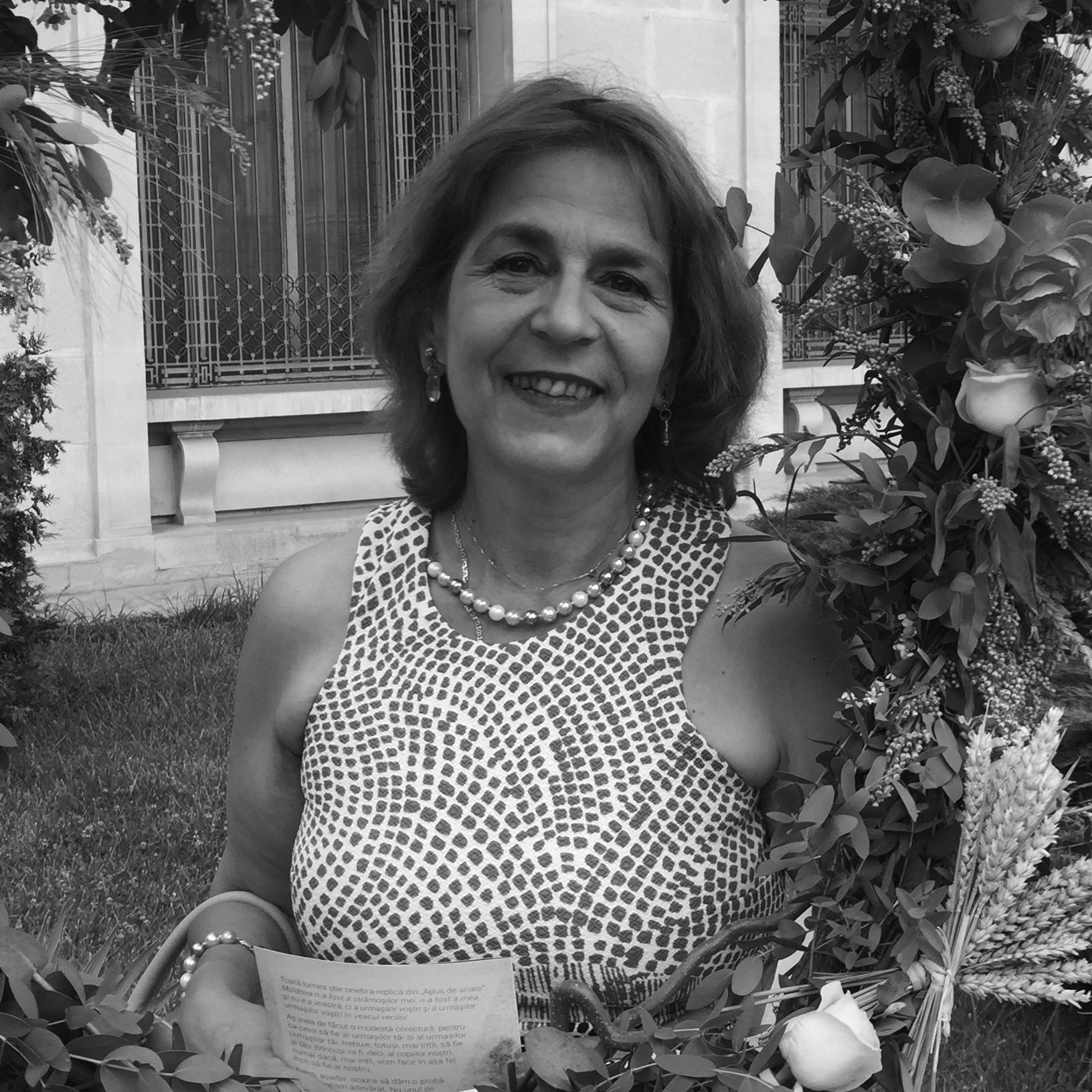 Diane Chesnais