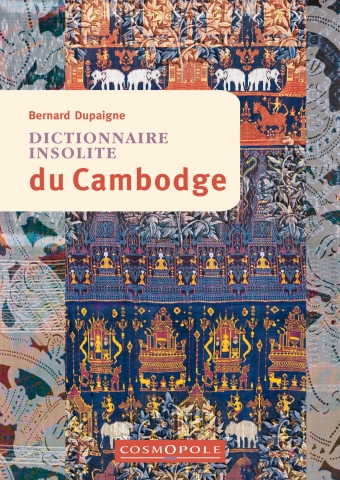 COUVERTURE CAMBODGE